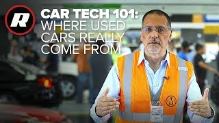 Download Car Tech 101: The secret life of used cars Video