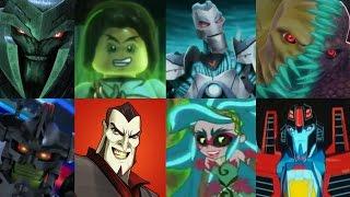 Download Defeats of my Favorite Cartoon Villains Part 3 (200 Subscriber Special) Video