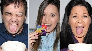 Download Desafio Jelly Belly com mainha e Rodrigo Video