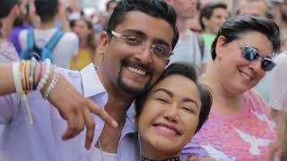 Download Marche des fiertés LGBT de Paris / Paris Gay Pride Video
