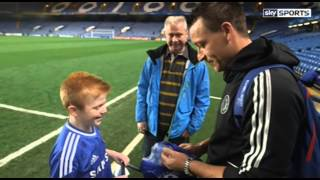 Download My Special Day - Chelsea FC Video