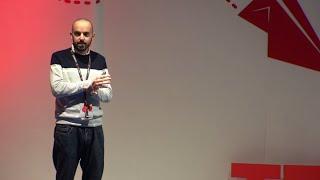 Download Uma Revolução da Mente   Diogo Rolo   TEDxMatosinhos Video