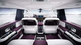 Download 2018 Rolls Royce Phantom - INTERIOR Video
