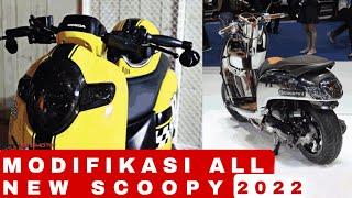 Download Tambah Keren All New Scoopy 2018 Video