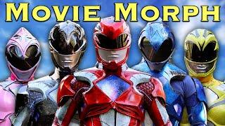 Download TEAM MORPH: Power Rangers Movie 2017 Video