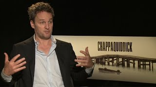 Download Jason Clarke's 'scary' visit to Chappaquiddick Video