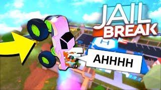Download GREATEST ESCAPE IN JAILBREAK *EVER* Video