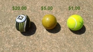 Download Trigger Point Massage Ball Review - Trigger Point Massage Ball vs Lacrosse Ball vs Tennis Ball Video