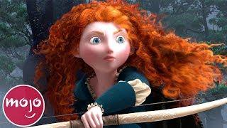 Download Top 10 Misleading Disney Trailers Video
