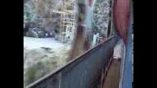 Download Najwyższy wiadukt kolejowy na świecie - The world's highest railway viaduct. Bar - Beograd Video