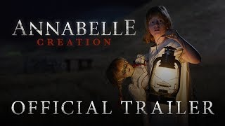 Download ANNABELLE: CREATION - Official Trailer 2 Video
