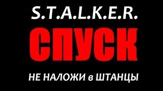 Download СТАЛКЕР | СПУСК | ЭТО ШЕДЕВР!!! ТАКОГО ВЫ ЕЩЁ НЕ ВИДЕЛИ!!! Video