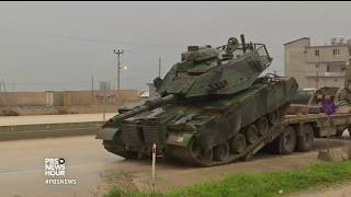 Download U.S. troops could be in Syria indefinitely. Here's why Video
