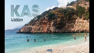Download KAŞ / 4.Bölüm / Can Mocamp & Büyük Çakıl Plajı Video