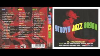 Download Groovy Jazz Organ [part 1] Video