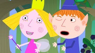 Download Ben and Holly's Little Kingdom | Lucy's Sleepover | 1Hour | HD Cartoons for Kids Video