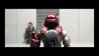Download UNSC SPY'S: Retribution- Heist (halo mega bloks stop motion) Video