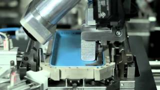 Download How Apple iphone 5C is made in factory Video