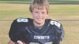 Download Conrad's Story: Brain Tumor Program at Texas Children's Hospital Video