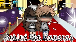 Download •Behind The Cameras - Gacha Life Mini Movie• Video