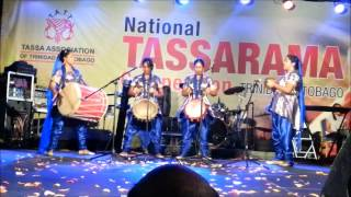Download NGC Trinidad & Tobago Sweet Tassa Girls band Video