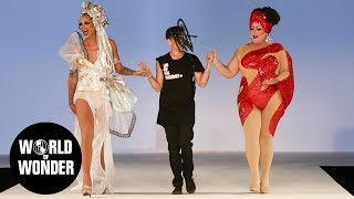 Download #MarcoMarcoShow Collection Six 1/2 LA Style Fashion Week ″Day″ Video