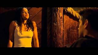 Download S.W.A.T. [2003] Scene: ″Is this your girlfriend?″/Confrontation Video