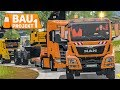 Download LS 17 Construction #1: Alle BAUFAHRZEUGE zur MINE bringen! | LS17 Mining and Construction deutsch Video
