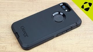 Download OtterBox Defender iPhone 7 Case Review - Hands On Video