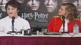 Download emma watson/daniel radcliffe a love history Video