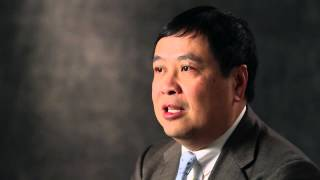 Download Yuman Fong, M.D. on cancer research | City of Hope Video