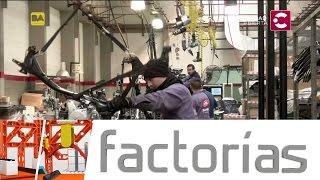 Download Factorias - mirá como se fabrican motos en Argentina ! Video