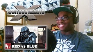 Download Red vs. Blue: Season 14, Episode 12 - Fight the Good Fight! | REACTION Video