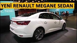 Download Renault Megane Sedan - Makyajlı Clio - Alaskan - Paris Otomobil Fuarı Videosu Video