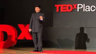 Download Cities can save us. | Aromar Revi | TEDxPlaceDesNations Video