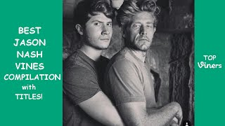Download Best Vines of Jason Nash Compilation (100 Vines) | Top Viners ✔ Video