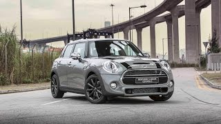 Download The New MINI Cooper S 5-Door Video
