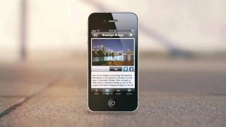 Download Travel smarter with GuidePal City Guide apps Video