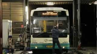 Download Schoonmakers in het openbaar vervoer Video