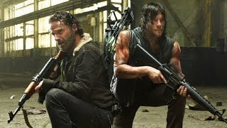 Download Top 10 The Walking Dead Zombie Kills Video