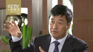 Download ICBC Vice President reveals the secret of the bank's success Video