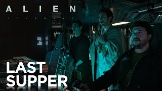 "Download Alien: Covenant | ""Prologue: Last Supper″ [HD] 