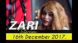 Download WORST BETRAYAL OF ALL TIME - ZARI ON CELEB SELECT [ 16TH DEC 2017 ] Video