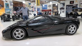Download Here's Why the McLaren F1 Is the Greatest Car Ever Made Video