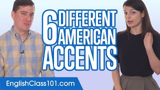 Download 6 Ways to Speak English with an American Accent Video