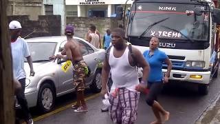 Download Saint Lucia Carnival Video