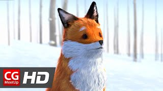 Download CGI Animated Short Film ″The Short Story of a Fox and a Mouse″ by ESMA | CGMeetup Video