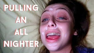 Download PULLING AN ALL NIGHTER Video