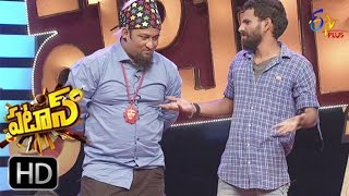 Download Patas | Crazy Lobo v/s Balveer Singh Jokes war Performance | 22nd February 2017 | ETV Plus Video