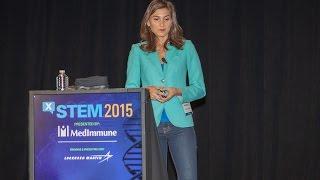 Download Dr. Crystal Dilworth - Molecular Neuroscientist and Professional Choreographer Video